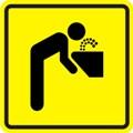 тактильная пиктограмма